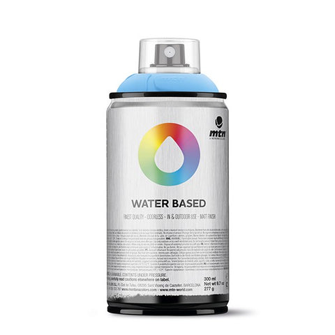 MTN Water Based - 300ml