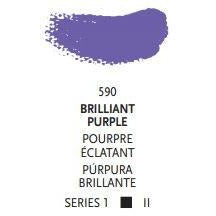Brilliant Purple