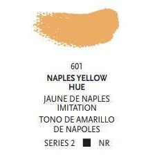 Naples Yellow Hue