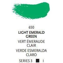 Light Emerald Green
