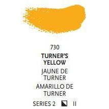 Turner's Yellow