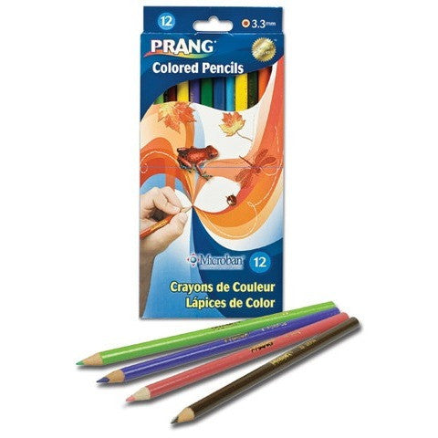 Prang Colouring Pencil Sets