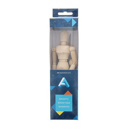 Art Alternatives Magnetic Manikin