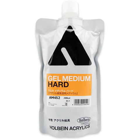 Holbein Hard Gel Medium