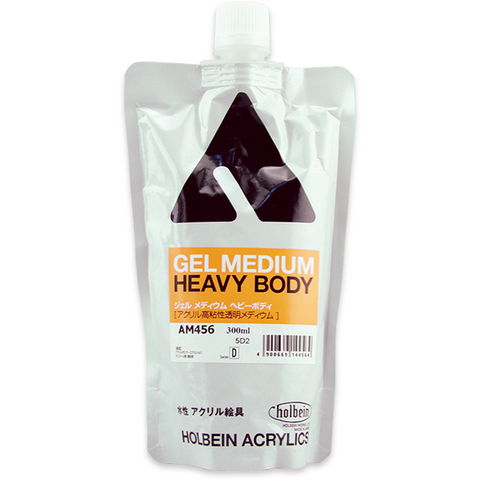 Holbein Heavy Body Gel Medium