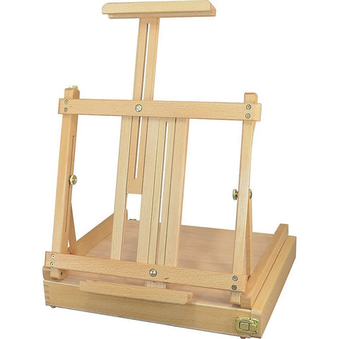 "16"" x 14"" x 5"" Sketch Box Easel"