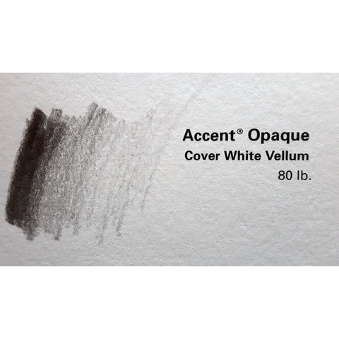 Accent Vellum Drawing Paper