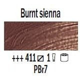 Burnt Sienna / 200ML