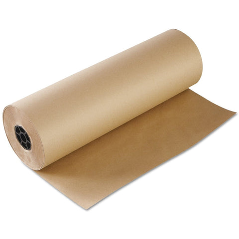 Brown Kraft Paper Per Yard