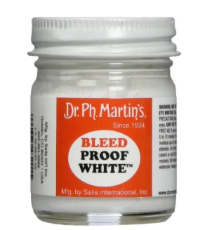 Dr. PH Martin's Bleed-Proof White