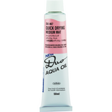 Holbein Duo Aqua Quick Dry Paste Medium
