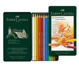 Faber-Castell Colour Pencil Polychromos Sets