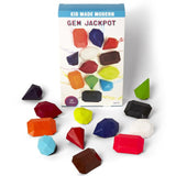 Gem Jackpot Crayons (Set of 12)