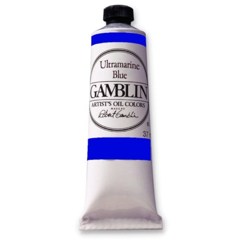 Gamblin Artist Grade Oils 37ml