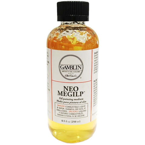 Gamblin Neo Megilp Medium