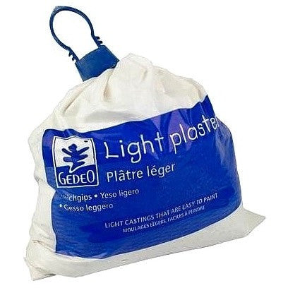 Gedeo Light Plaster 1kg