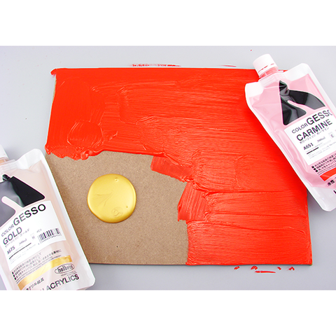 Holbein Coloured Gesso