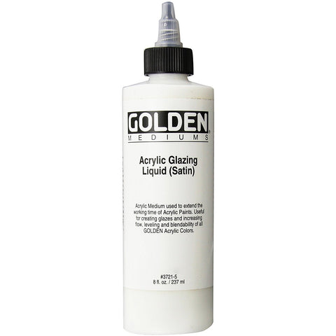 Golden Acrylic Glazing Liquid