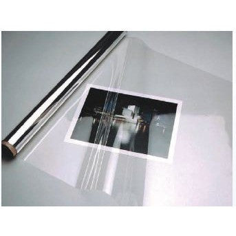 Grafix Clear-Lay Film Roll