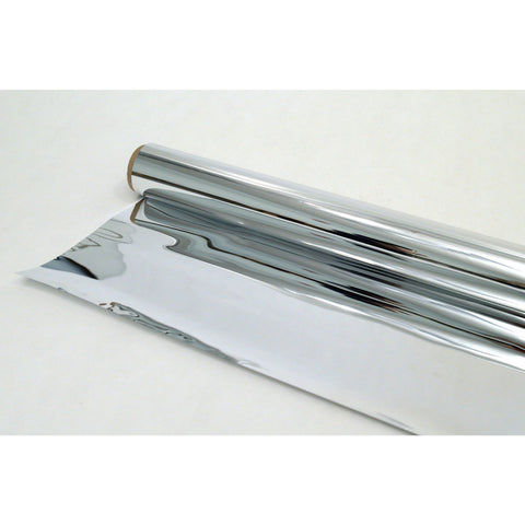 Grafix Metallized Silver Dura-Lar Film