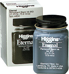 Higgins Eternal Ink