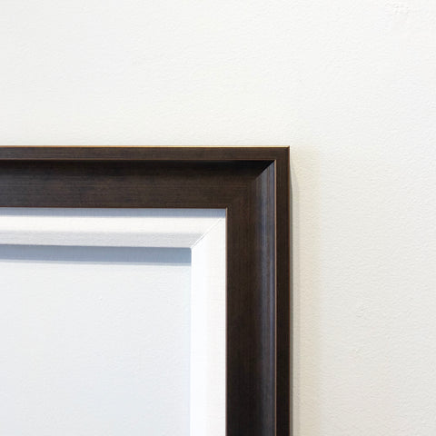Classic Frames for Stretched Canvas