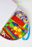 Kid Made Modern Rainbow Craft Kit