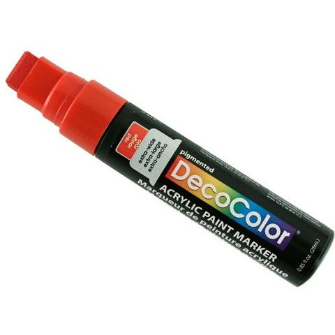 Marvy Uchida Decocolour Jumbo Paint Markers