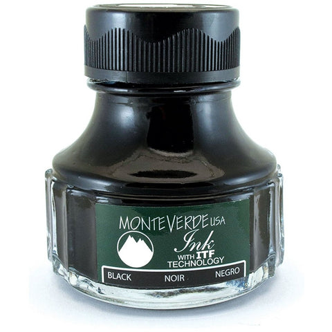 Monteverde Fountain Pen Ink 90ml
