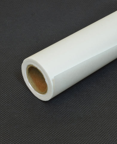Pro Art White Trace Paper Roll