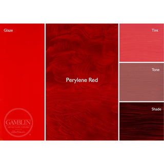 Perylene Red
