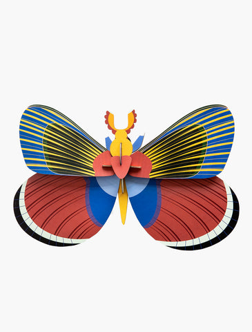 Studio Roof DIY Wall Decorations Giant Butterfly