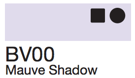 BV00 Mauve Shadow