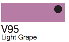 V95 Light Grape