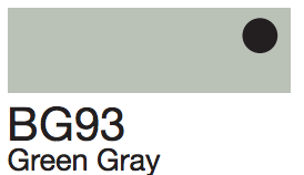 BG93 Green Gray