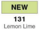 131 Lemon Lime