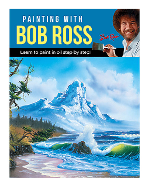 Painting with Bob Ross: Landscapes