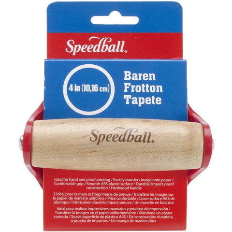 Speedball Red Baron