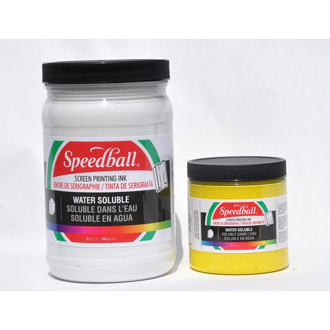 Speedball Watersoluble Screen Printing Ink
