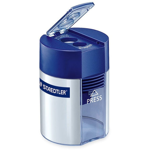 Staedtler 512 Double Hole Tub Sharpener