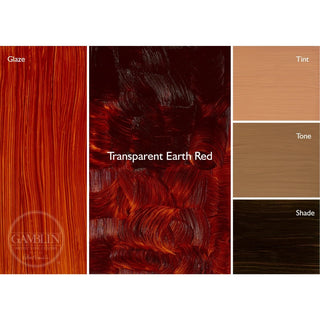 Trans Red Earth
