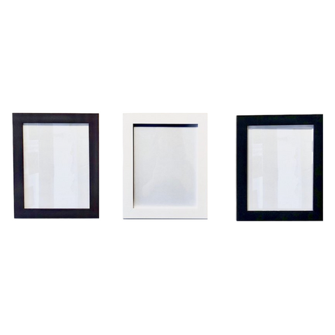 145 Series Photo and Print Frames