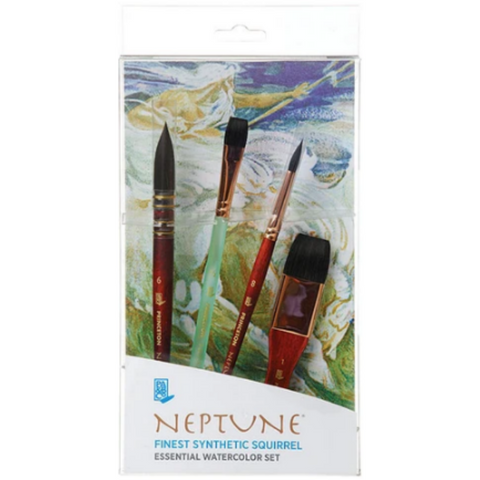 Neptune Professional Box Set