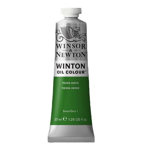 Winton Oil Colour by Winsor & Newton