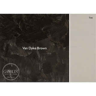37ML / Van Dyke Brown