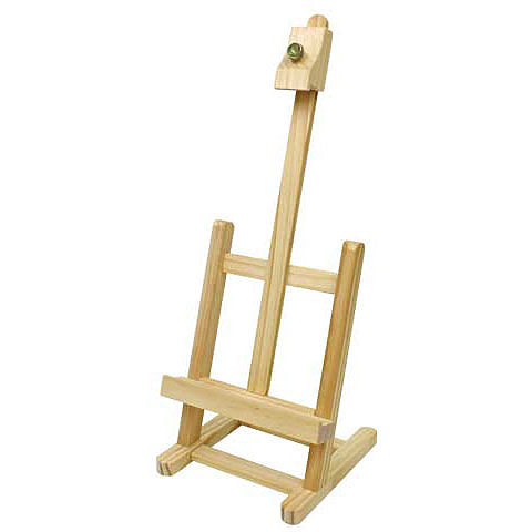 Art Alternatives Mini Studio Display Easel