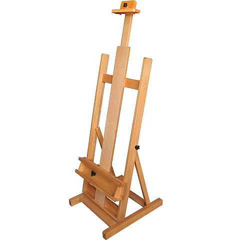 Art Alternatives Marin Studio H-Frame Easel