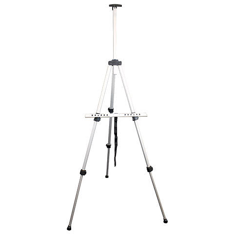 Art Alternatives Tilden Aluminum Tripod Easel