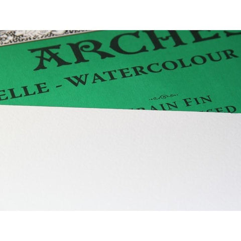 Arches Watercolour Paper Sheets