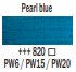 Pearl Blue / 120ML